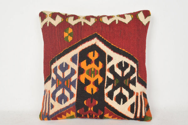 Turkish for Cushion C00337 18x18 Bright Southern Bench