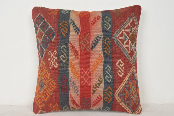 Turkish Pillows Wholesale C00737 18x18 Nursery Bedroom Handicraft