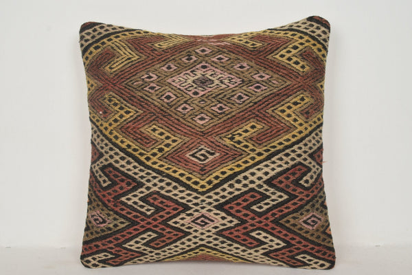 Turkish Kilim Rugs Australia Pillow B00238 20x20 Textile Culture