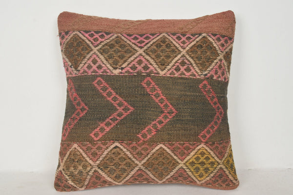Kilim Rugs Persian Pillow B00739 20x20 Large Kitchen Cool