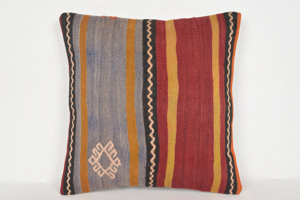 Kilim Pillows Pottery Barn D00542 16x16 Knit Soft Comfortable