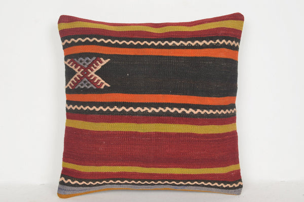 Turkish Cushions Wholesale D00544 16x16 Personal Geometric Accents