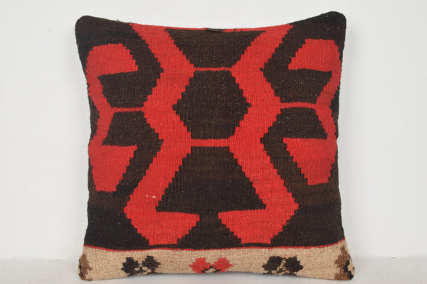 Turkish Design Cushion Covers B00144 20x20 Asian Handknit Seat