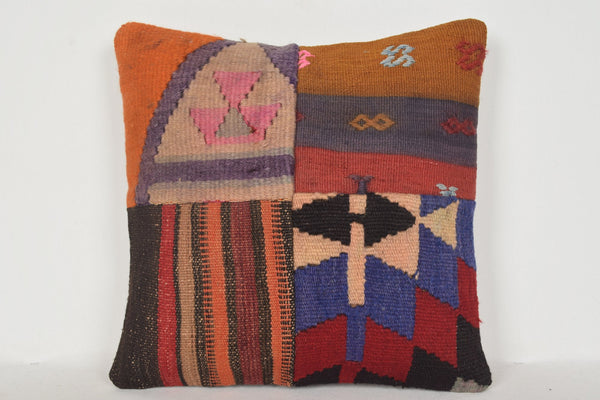 Overstock Kilim Pillows D00448 16x16 Home African Celtic