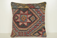Turkish Cushions for Sale B02205 20x20 Cool Southwestern Navajo