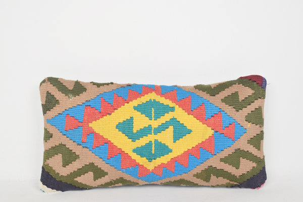 Kilim Rugs Modern Pillows G00087 Northern Wool Hand Woven Bedding
