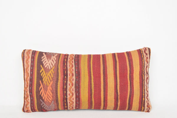 Small Kilim Rug Buy Pillow G00196 Reasonable Economical Old