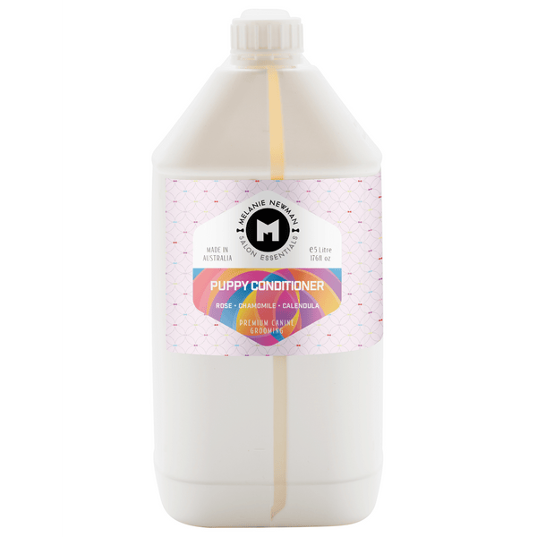 Puppy Dog Conditioner 5L