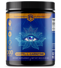 Load image into Gallery viewer, Pure Acetyl L-Carnitine (ALCAR) Powder