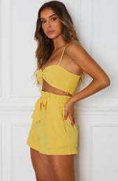 Sian Crop Yellow