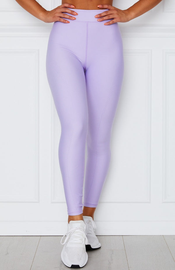 Willow Leggings Lilac