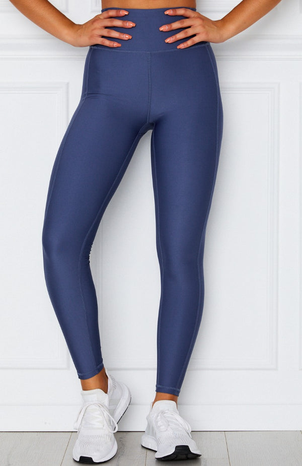 Hailey Leggings Petrol