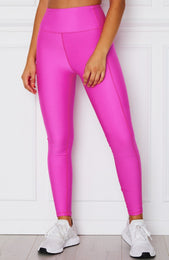 Hailey Leggings Fuchsia