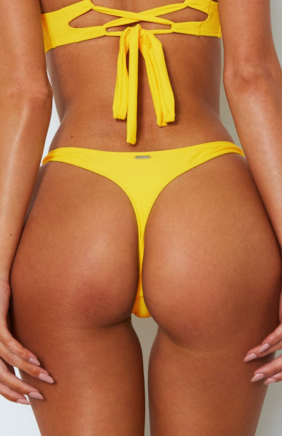 Kali Bottoms Yellow