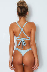 Kali Bottoms Baby Blue