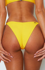 Thira Bottoms Yellow
