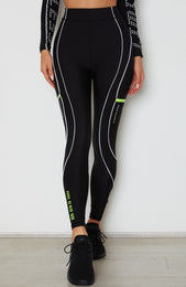 In Demand Leggings Black