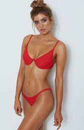 Thira Bottoms Red