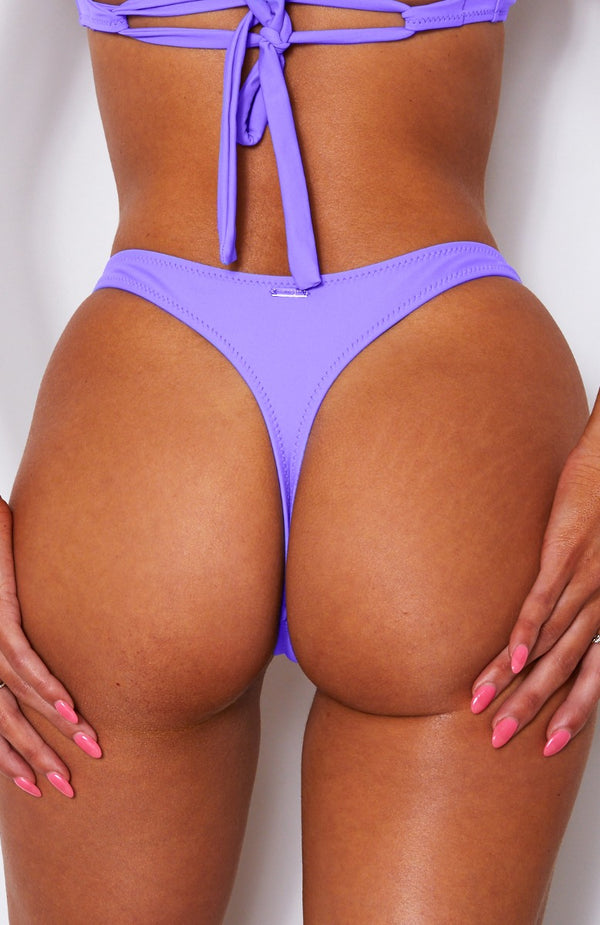 Kali Bottoms Violet