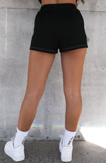 Sweet Nothing Shorts Black