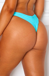 Ibiza Bottoms Aqua