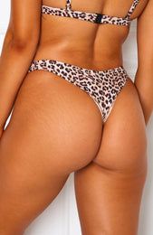 Ibiza Bottoms Leopard