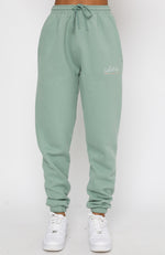 Self Love Club Sweatpants Sage
