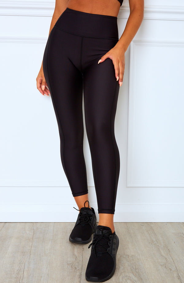 Holly Leggings Midnight