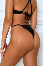 Sweet Summer Bottoms Black
