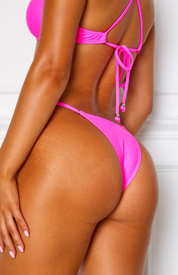 Malibu Bottoms Neon Pink