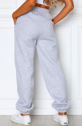 Shanti Sweatpants Grey