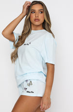 Dreamland Pyjamas Blue