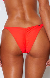 Thira Bottoms Coral