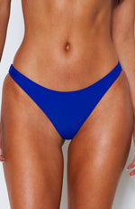 Ibiza Bottoms Electric Blue