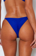 Thira Bottoms Electric Blue