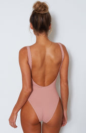 Brentwood One Piece Tuscany Rib