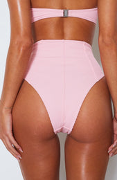 Tula Bottoms Fairy Floss Rib
