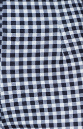 Boardwalk Pants Black Gingham