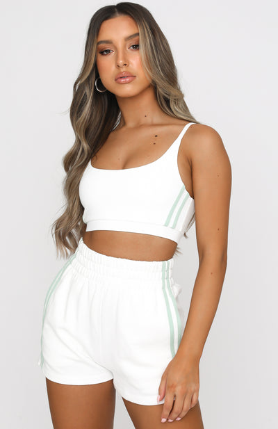 East Coast Crop White