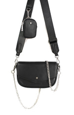 Legacy Crossbody Bag Black