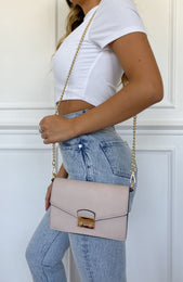 Talor Bag Nude