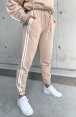 The Insider Sweatpants Sand