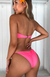 Thira Bottoms Neon Peach