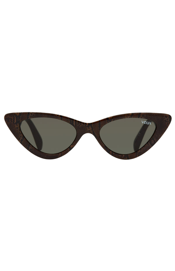 Picadilly Sunglasses Snake