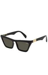 Regent St Sunglasses Black