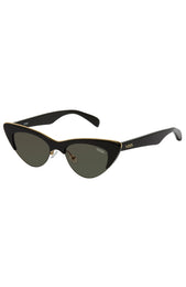 Mayfair Sunglasses Black