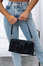 Ryder Bag Black