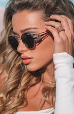 Manchester Sunglasses Black