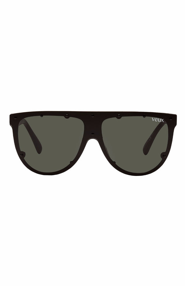 Av Reille Sunglasses Black