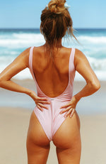 St Tropez One Piece Fairy Floss